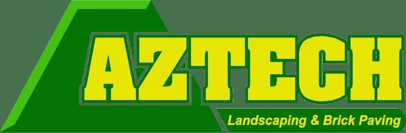 Ribbon Cutting Aztech Landscaping & Paving