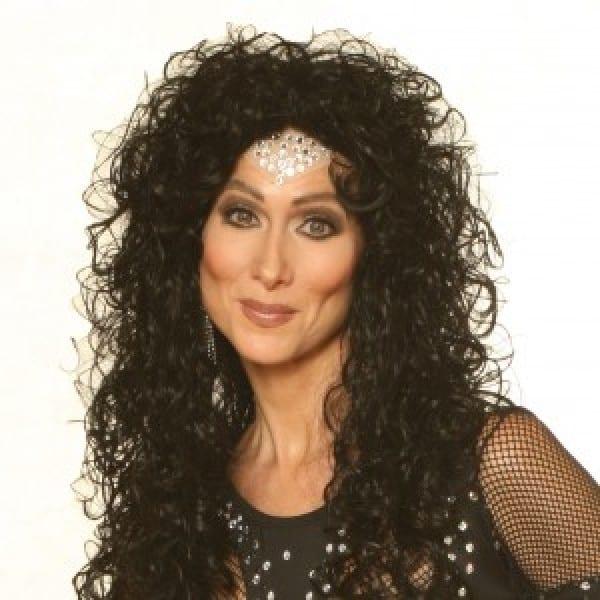Sandwich Opera House Cher Tribute Artist
