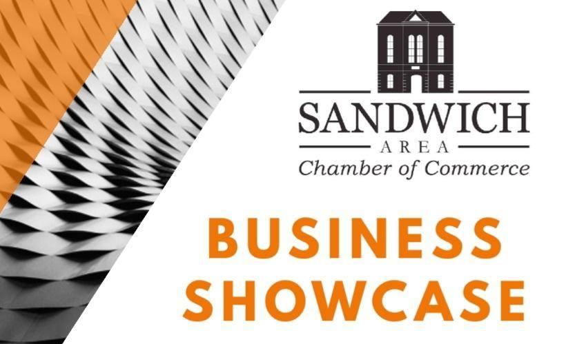 Sandwich Chamber Business Showcase